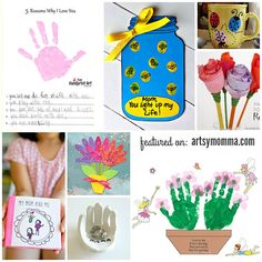Mother's-Day-Crafts-FB-1.jpg (600×600)