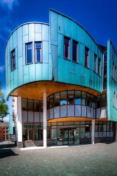 City hall Zutphen