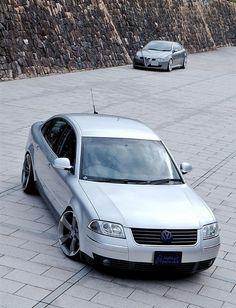 Volkswagen Passat - niemiecka jakość…