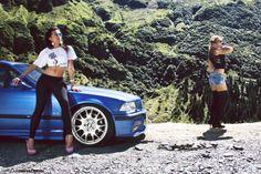 E30, Bmw E36, Bmw Girl, Bmw 2002, Car Goals, Bmw 3 Series, Blue Life, Touring, Badass