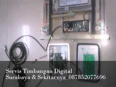 Servis Timbangan Digital - 0878 520 77696