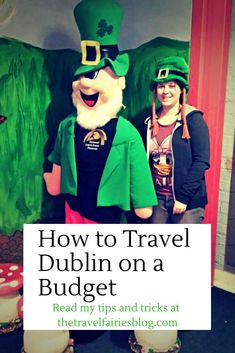 How to travel Dublin on a budget. Tips and tricks for traveling Albania based on my personal experiences. Dublin Travel, Ireland Travel, Travel Couple, Family Travel, Thing 1, Road Trip Hacks, Travel Items, Backpacking Tips