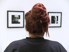 Materia gris- Exhibition Analogue photography, baryta paper by Naikari.