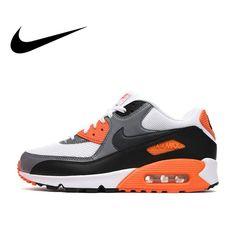 Original Et Authentique NIKE hommes AIR MAX 90 ESSENTIEL Respirant  Chaussures de Course Sneakers Sports de da738dc37a8
