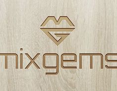 """Check out new work on my @Behance portfolio: """"Mix Gems"""" http://be.net/gallery/57836859/Mix-Gems"""
