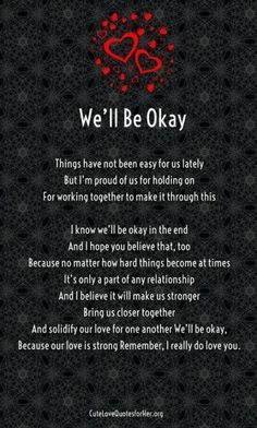 Long Distance Love Quotes : QUOTATION - Image : Quotes Of the day - Description Troubled Relationship Poems For Sharing is Caring - Don't forget to share this quote Love Quotes For Her, Romantic Love Quotes, Love Yourself Quotes, Love Poems For Him, Thankful Quotes For Him, I Love You Quotes For Him Boyfriend, Caring Quotes For Him, Apology Quotes For Him, I Choose You Quotes