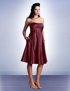 Bridesmaid Dress Style 370