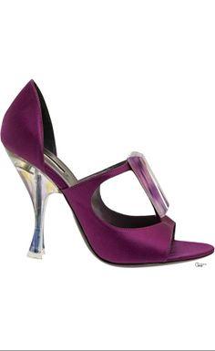 Purple Giorgio Armani ●