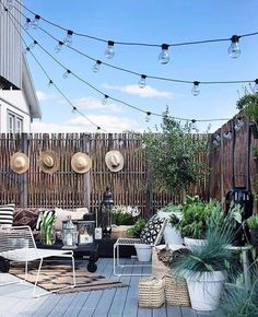 Awesome 20 Creative DIY Small Backyard Ideas On A Budget. # # 2019 Awesome 20 Creative DIY Small Backyard Ideas On A Budget. # The post Awesome 20 Creative DIY Small Backyard Ideas On A Budget. # # 2019 appeared first on Patio Diy. Diy Patio, Backyard Patio, Backyard Landscaping, Backyard Retreat, Landscaping Ideas, Patio Fence, Budget Patio, Diy Fence, Modern Backyard