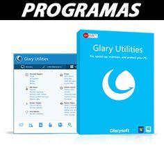 glary utilities portable apps