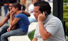 Bajan los precios de telefonía móvil pero suben en TV de paga - El Universal