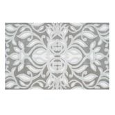 Found it at Wayfair - Antionette Gray Rug