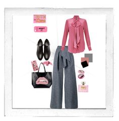 """""""Love me.. Admit it"""" by cjmmartin19 on Polyvore featuring Polaroid, Elizabeth Arden, MSGM, RED Valentino, 3.1 Phillip Lim, Kate Spade, Dolce&Gabbana and Versace"""