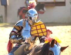 Knight Tournament Games for Kids