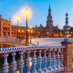 From the stunning architecture of Sevilla to the breathtaking vistas of Montserrat, the enchantment of Spain awaits.