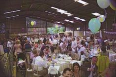 Featured Venue: Whirlow Hall Farm
