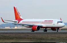 Airbus A320-251N - Air India | Aviation Photo #4180719 | Airliners.net