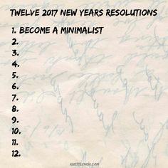 Artist Journal - A Brave New Year — Rhett Lynch Studio / Heap Big Films Artist Journal, Year Resolutions, Lynch, Happy New Year, Brave, How To Become, Films, Studio, Big