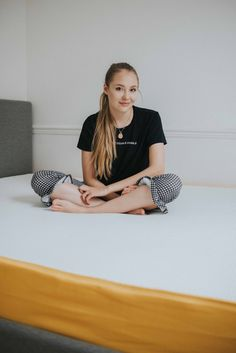 Eve mattress / The importance of a good night's sleep | theStyleventure | Minimalistic fashion blog from Scandinavia