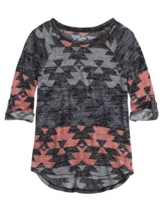 Stock up on the essentials with our selection of girls' basic tops & tanks. From long sleeves to short - find simple styles that are perfect for layering at Justice. Girls Long Sleeve Tops, Tween Girls, Cute Tops, Kids Fashion, Fashion Ideas, Cool Outfits, Clothes, Cocoa Brownies, School Clothing