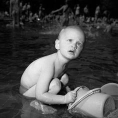 vondelpark, amsterdam 1989 | foto: esther kroon