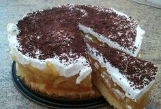 Puha almatorta, minden nap meg tudnám enni ezt az ínycsiklandó sütit! - Ketkes.com