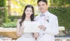 화보같은 '대륙 밀크티녀'의 결혼식 현장 (사진 7장) #insight