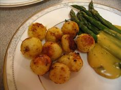 Dannygirl's Parisienne Potatoes- So good and so easy!!