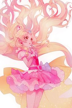 Futari Wa Precure Max Heart Yukizora No Tomodachi Movie All Anime, Anime Manga, Anime Art, Lolita Anime, Pokemon, Estilo Anime, Glitter Force, Girls Series, Anime Kawaii