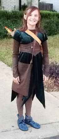Hobbit She-Elf Costume