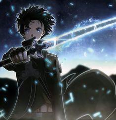 Kirito Sao, Kirito Kirigaya, Arte Online, Online Art, Anime Art Girl, Anime Guys, Magical Warfare, Musaigen No Phantom World, Sword Art Online Wallpaper