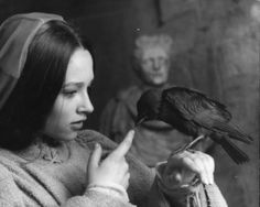 Olivia Hussey, in Romeo and Juliet