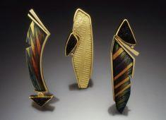 Basse-taille Archives - Barbara McFadyen Jewelry