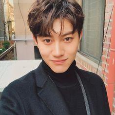 Kwak Dong Yeon || 170127 Instagram update.