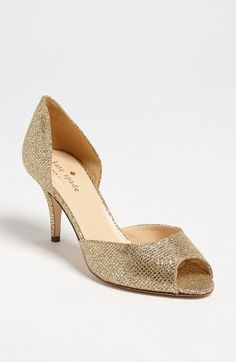 KATE SPADE NEW YORK 'sage' pump. #katespadenewyork #shoes #pumps