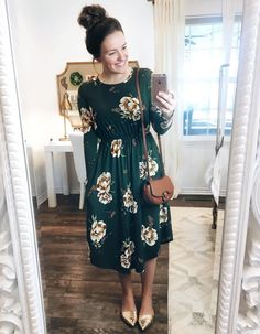 25 Amazing Boho-Chic Style Inspirations and Outfit Ideas - Highpe Modest Clothing, Modest Dresses, Modest Outfits, Cute Dresses, Cute Outfits, Maxi Dresses, Modest Wear, Midi Skirts, Cute Church Outfits