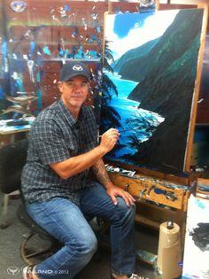 Artist: #Wyland (California, Hawaii, Florida)