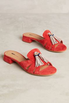1fdc96d2a9f Shop the Matiko Susan Slide Sandals and more Anthropologie at Anthropologie  today. Read customer reviews