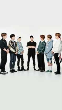 BTS 4 th Anniversary Family Photo ♡♡♡ #2017BTSFESTA