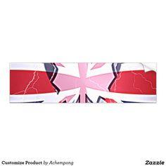 Retro Hakunamatata United Kingdom Flags Gifts - T-Shirts, Posters, & other Gift Ideas #Customize #Product