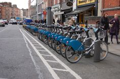 Free  transport Dublin .