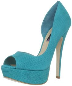 Amazon.com: Steven by Steve Madden Womens Amplifyd Pump: Shoes