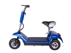 Electric XMB-320 Discount Mobility Electric 3 Wheel Scooter