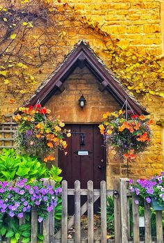Bourton-on-the-Water, Gloucestershire, England