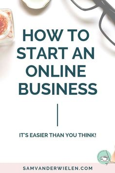 Every small business owner may gain from online marketing. The Internet gives a wide array of marketing opportunities that may be utilized to create your client base. Start A Business From Home, Start Online Business, Creating A Business Plan, Online Business Opportunities, Starting Your Own Business, Home Based Business, Business Planning, Business Tips, Internet Business Ideas