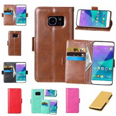 For Samsung galaxy S7 Vintage PU Leather Phone Bag Case for Samsung galaxy S7 Case For Samsung Galaxy S7 G9300 Wallet Phone Bags