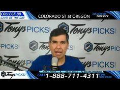 Colorado St Rams vs. Oregon Ducks Free NCAA Basketball Picks and Predict...