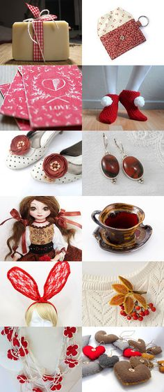 Lovely Spring Gift ideas by Andrea on Etsy--Pinned with TreasuryPin.com