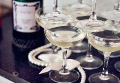 champagne from the #secretvintageproject   Emmas Vintage