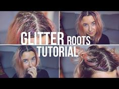 Glitter Roots | Valentines Day Edition | Grace Olivia Susan